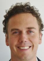 Mark Kooperberg